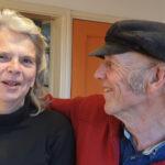 Peter en Janny